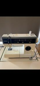 brother sewing machine. Excellent Condition. Various Stitches. Fully Serviced