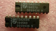 TDA2595 / IC / DIP / 2 PIECES (QZTY)