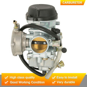 Carburetor Fit For Yamaha Raptor 350 YFM350 2004-2013 05 06 07 08 09 10 12 Carb