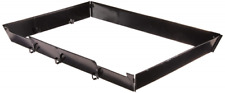 Lower Scatter Guard Interlocking Pieces with External Ramp Patent Pending Design