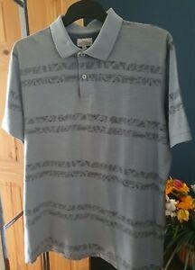 Next Mens Polo Shirt Size M
