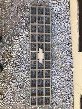73 - 80 CHEVY GRILL GRILLE C10 K10 K5 BLAZER SUBURBAN 14007544