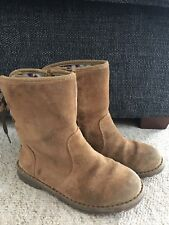 Girls Ugg Boots Size 11