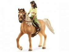 Schleich Horse Club Sarah and Mystery Sc42414