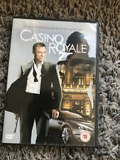 Casino Royale (DVD, 2006, 2-Disc Collector's edition) Same Day Dispatch