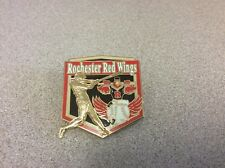 Minor League Baseball 2002 Rochester Red Wings Collectible Baseball Pin!