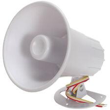 """Alarm Siren 5"""" 115 dB 12 VDC"""