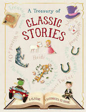 A Treasury of Classic Stories, ,