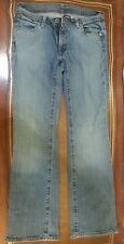 Girls RL POLO Jeans Style Stretch Kelly Size 6/Regular