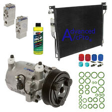 New AC Compressor Kit Fits: 2005 - 2014 Nissan Frontier - Xterra V6 4.0L ONLY