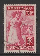France and Colonies Military and War Stamps