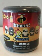 Incredibles 2 Mashems Blind Capsule Figure Series 1