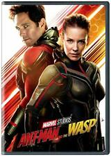 Ant-Man and The Wasp (DVD) BRAND NEW & SEALED DVD  Region 1 (USA)