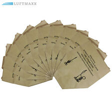 10 Sac filtre Sac d'aspirateur pour Vorwerk lutin 130 131 top qualité