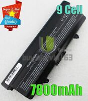 9 Cell Battery for Dell Inspiron 1525 1526 1545 1546 GW240 Vostro 500 PP29L
