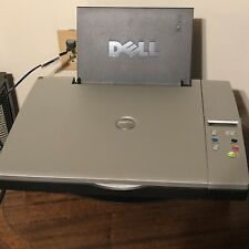 Dell 922 All-In-One Photo Copier Scanner Printer All In One W/manual sold As Is