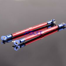 2P 5338R 5338A 128mm Toe links Revo Tubes 7075-T6 Fro TRAXXAS E-Revo VXL Summit