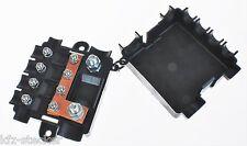 Sicherungshalter Dose Box Kasten für KFZ Sicherung 1 Mega 4 Midi Stromverteiler