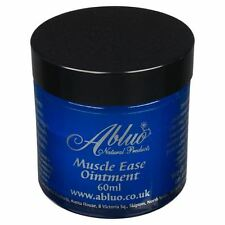 Muscle Ease Pommade De ABLUO Body Rub Lotion Relaxant tension Crème 60 ML