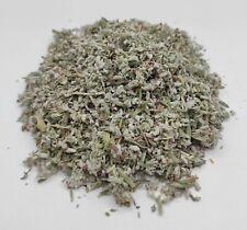 Wild Greek Germander Cut Leaves 85g - 1.95KG Teucrium Chamaedrys