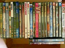 DVD Movies - Full Screen Edition/Collection