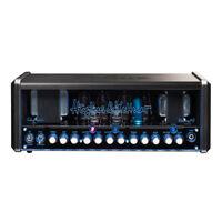Hughes & Kettner HK Tubemeister 40 Deluxe 40/18/5/1-watt Tube Head