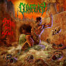 CUMBEAST -CD- Straight Outta Sewer (new Album 2016)