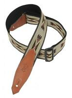 Levy's Leathers Sig Series Nylon Strap,Tan, MSSN80-TAN