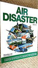 AIR DISASTER #3 / Macarthur Job (1998)