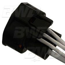 HVAC Blower Motor Resistor Connector Front BWD PT1282