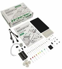Inventors Kit for BBC micro:bit with 10 Experiments