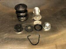 "Harley Wagner Rear Brake Master Cylinder Rebuild Kit 58-79 3/4"" Shovelhead"