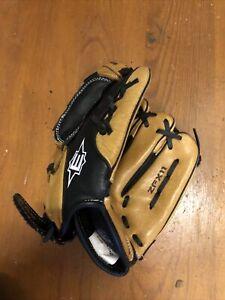 Easton Leather 11in Baseball Catchers Glove/mitt - Left Handed - Unused
