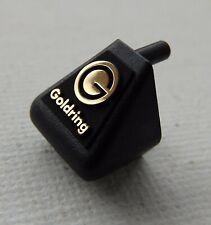 Original Diamant Nadel Goldring D 10 E für G 1010 / 1040 / 1020 - SGA 12998 NOS