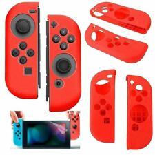 High Quality Nintendo Switch Joy-Con Pair controllers Red brand new in box 2pcs