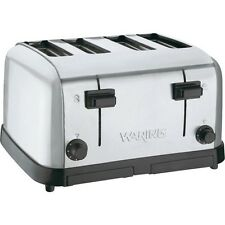 Waring Commercial 4 Slice Toaster