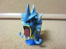 Vintage Genuine Pokemon Stamped Auldey TOMY Toy Figure 2 Inch Gyarados (PG1087)