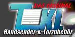 TKL Handsender und Torzubehör