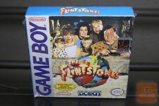 The Flintstones (Game Boy 1992) H-SEAM SEALED! - ULTRA RARE!
