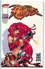 Battle Chasers Collected Edition 1 Image 1998 NM Joe Madureira MAD 1 2