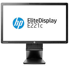 HP Elite E221c 55 cm (22 Zoll) 16:9 LED LCD Monito