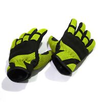 Motorbike Kids Summer Gloves Stretchable Sports Riding Gloves Comfortable Smooth