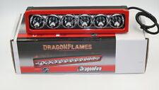 Vision X / Dragonfire Racing Dragonflames 12 inch LED Light Bar
