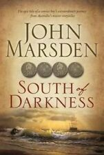 South of Darkness by John Marsden (Hardback, 2014)
