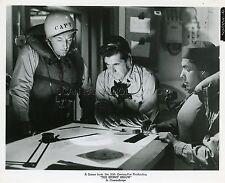 ROBERT MITCHUM   THE ENEMY BELOW  1957 VINTAGE PHOTO ORIGINAL #3