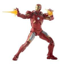 Marvel Legends Iron Man Mark VII MCU 10th Anniversary 10 Years 6 Inch Figure