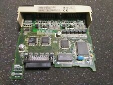 Omron CQM1H-PLB21  CQM1HPLB21 Pulse I/O Module