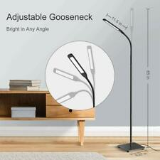 Adjustable LED Floor Light Lamp Standing Reading Office...