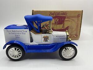 "Ertl #H191 ""University Of Kentucky Wildcats"" 95-96 Div. Champs 1918 Runabout New"