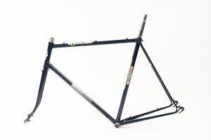 Flandria Stayer Bicycle Frameset Road Racing Touring Bike Frame 61 cm